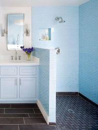 Popular master bathroom design ideas for amazing homes 11