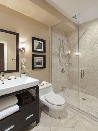 Popular master bathroom design ideas for amazing homes 15