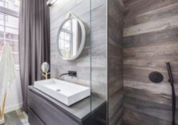 Popular master bathroom design ideas for amazing homes 25