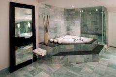 Popular master bathroom design ideas for amazing homes 30