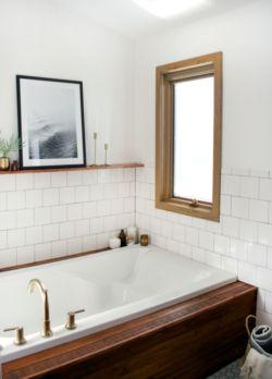 Popular master bathroom design ideas for amazing homes 40