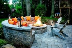 Pretty small backyard ideas you have to know 10