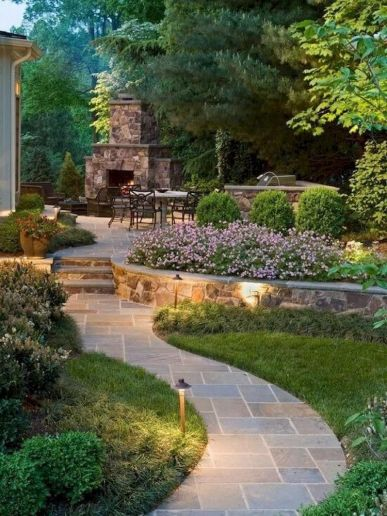 Pretty small backyard ideas you have to know 24