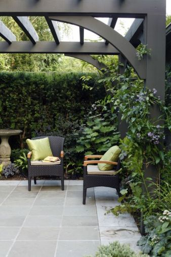 Pretty small backyard ideas you have to know 39