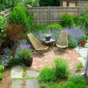 Pretty small backyard ideas you have to know 40