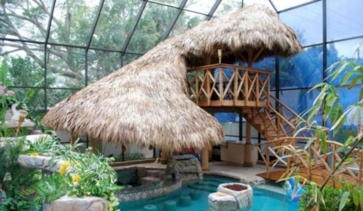 Relaxing gazebo design ideas you can copy 19