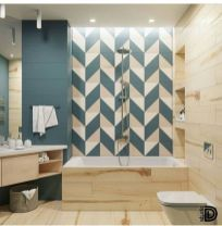 Stunning bathroom mirror decor ideas 10