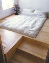 Stunning minimalist bedroom ideas on a budget 08