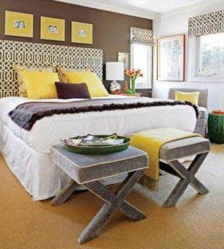 Stunning minimalist bedroom ideas on a budget 15