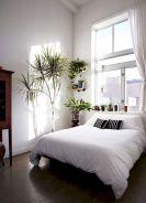 Stunning minimalist bedroom ideas on a budget 22