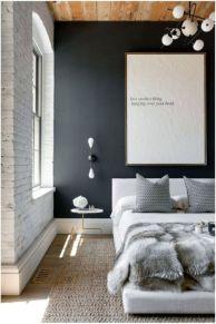 Stunning minimalist bedroom ideas on a budget 25