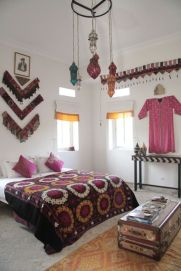 Stunning minimalist bedroom ideas on a budget 32