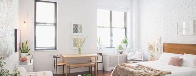 Stunning minimalist bedroom ideas on a budget 46