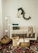 Stylish baby room design and decor ideas 09