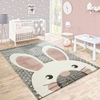 Stylish baby room design and decor ideas 17