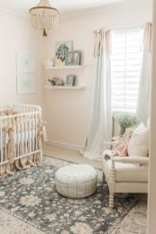 Stylish baby room design and decor ideas 24