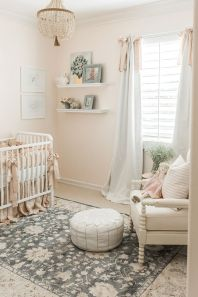 Stylish baby room design and decor ideas 24