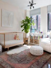 Stylish baby room design and decor ideas 25