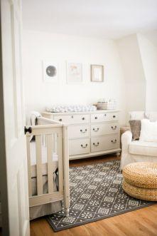 Stylish baby room design and decor ideas 30