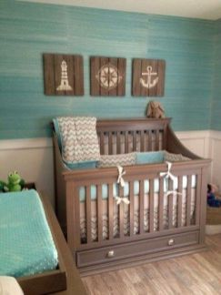 Stylish baby room design and decor ideas 43