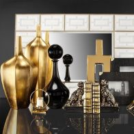 Stylish gold living room design ideas you will love 31