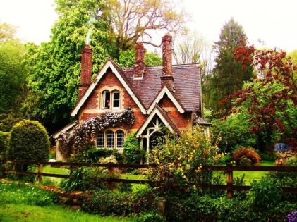 Totally inspiring cottage designs ideas you can copy 31