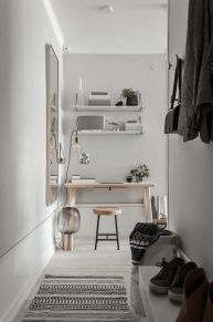 Totally inspiring scandinavian bedroom interior design ideas 11