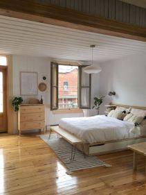 Totally inspiring scandinavian bedroom interior design ideas 12