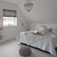 Totally inspiring scandinavian bedroom interior design ideas 26
