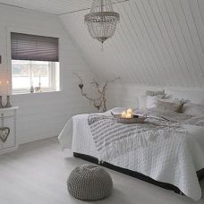 Totally inspiring scandinavian bedroom interior design ideas 26