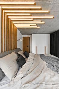 Totally inspiring scandinavian bedroom interior design ideas 29