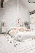 Totally inspiring scandinavian bedroom interior design ideas 35