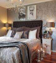 Totally inspiring scandinavian bedroom interior design ideas 41