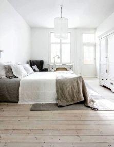 Totally inspiring scandinavian bedroom interior design ideas 44