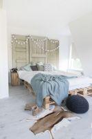 Totally inspiring scandinavian bedroom interior design ideas 45