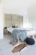 Totally inspiring scandinavian bedroom interior design ideas 45