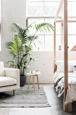Totally inspiring scandinavian bedroom interior design ideas 49