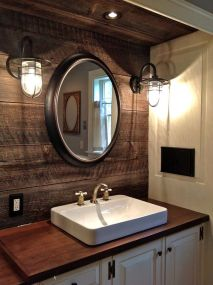 Awesome remodeling small bathroom ideas 29