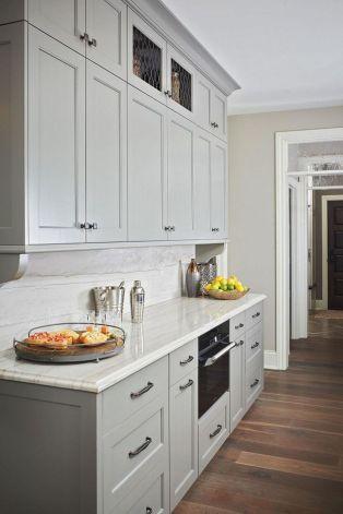 Creative kitchen cabinets makeover ideas 05