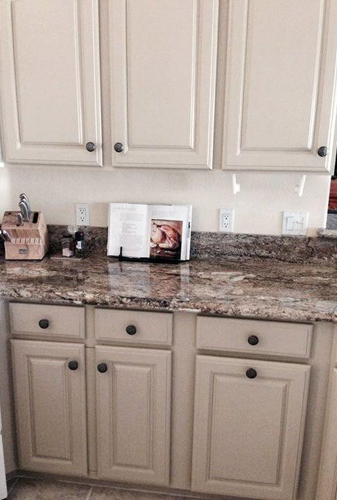 Creative kitchen cabinets makeover ideas 06