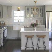Creative kitchen cabinets makeover ideas 14
