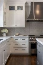 Creative kitchen cabinets makeover ideas 39