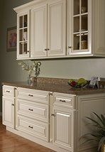 Creative kitchen cabinets makeover ideas 43