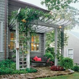 Fabulous porch design ideas for backyard 14
