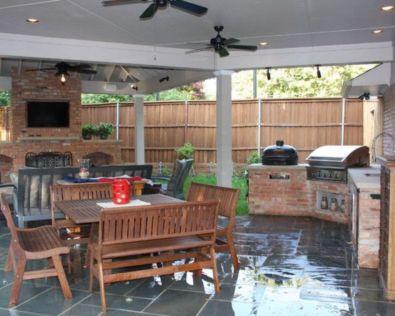Fabulous porch design ideas for backyard 18