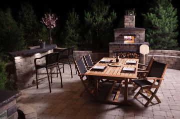 Fabulous porch design ideas for backyard 35