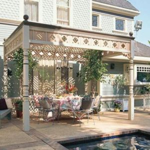 Fabulous porch design ideas for backyard 40