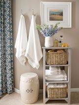 Fantastic small bathroom ideas for apartment 14