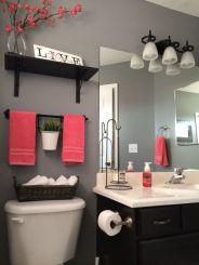 Fantastic small bathroom ideas for apartment 15