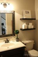 Fantastic small bathroom ideas for apartment 21